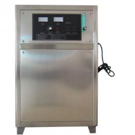 广东厂家臭氧发生器50克/H空气杀菌设备 空气源价格
