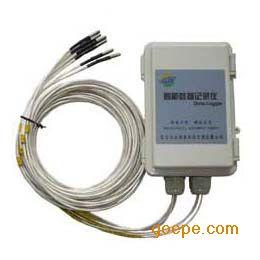土壤温度记录仪HZ-TJ1