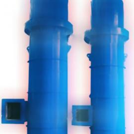 麻石水膜脱硫除尘器设备