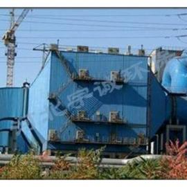 电厂高效静电除尘器