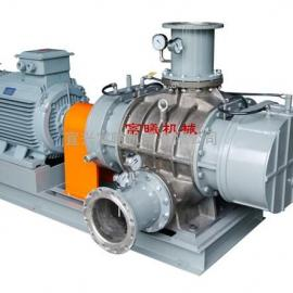 宜兴富曦机械有限公司-MVR罗茨蒸汽压缩机专业制造商