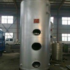 烧木柴 燃煤0.5吨工业清洗油桶 油罐用蒸汽锅炉 横水管节能锅炉