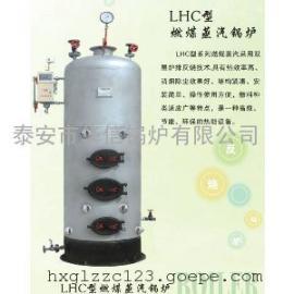 低压环保蒸汽锅炉