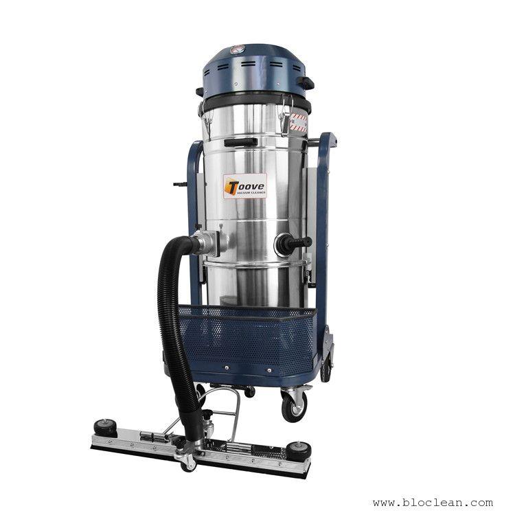 无锡工厂用工业吸尘器|吸铁屑工业吸尘器