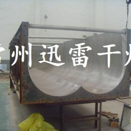 电镀污泥烘干设备,高效节能污泥烘干机