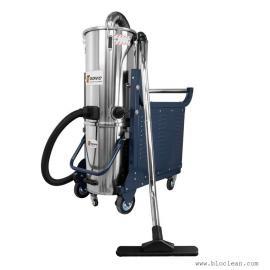 丹阳工业吸尘器厂家 大功率吸铁屑工业吸尘器