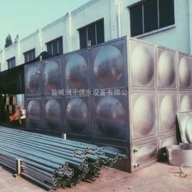 供应优质不锈钢水箱,保温水箱,方形不锈钢水箱