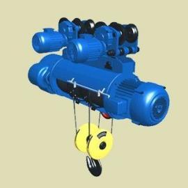 2t6m电动葫芦MD1型双速葫芦山东电动葫芦厂家
