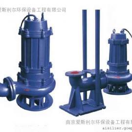 WQ型污水泵