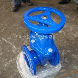 固原弹性座封闸阀供水控制处理系统嘉峪关阀门厂家设计制作