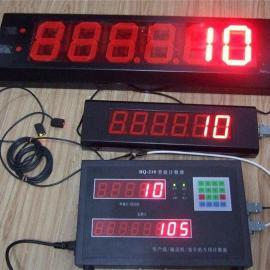 尿素计数器化工厂尿素包装袋输送生产线计数器modbus通讯协议