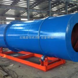源头厂直供矿机研发生产新型滚筒洗矿机大小型号价格经济寿命长