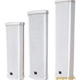 室外防水广播IP网络有源音柱SV-7042