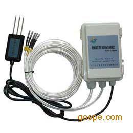 土壤温度水分记录仪 HZ-TJ2