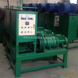 农村创业项目 木炭机 机制木炭生产全套设备 制棒机 炭化炉