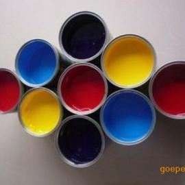 郑州UV固化机厂家供应滤清器丝印UV油墨、金属丝印UV油墨、塑料丝