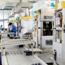 临汾太阳能交通爆闪灯蓄电池生产厂家