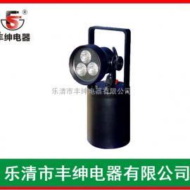 TZ2610便携强光探照灯 应急灯