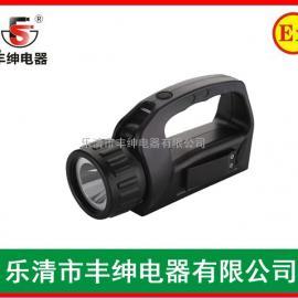 TZ2600手提式强光巡检工作灯 便携式应急灯