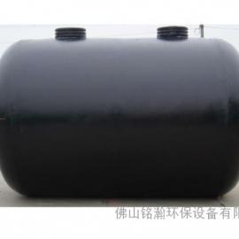 玻璃钢盐酸运输罐