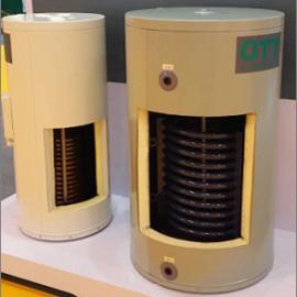 壁挂炉换热水箱