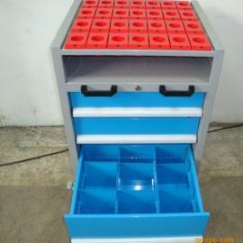 CNC数控刀具柜,CNC加工中心推车,BT系列刀具推车