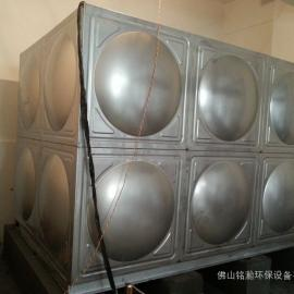 不锈钢组合式水箱-太阳能SMC组合水箱承压水箱