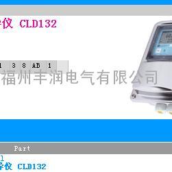 CLD132-PCS138AB2德国E+H电导率仪