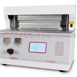 包装袋热封测定仪 热封试验仪 薄膜热封仪 薄膜热合强度仪