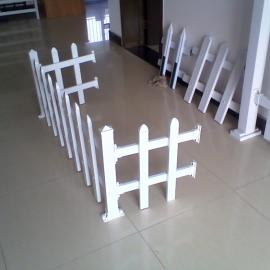 阜阳PVC护栏,阜阳亳州界首塑钢护栏,草坪护栏直销