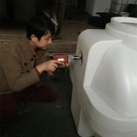 �B云港�L塑一�w化污水�理化�S池地埋式三格化�S池PE材�|