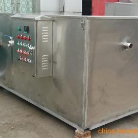 餐饮隔油池_油水分离设备