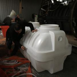 淮安1��一�w化污水�理化�S池1.5立方抗氧化�r用化�S池