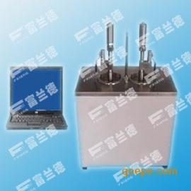 汽油出厂检测指标GB/T 8018全自动汽油氧化安定性测定仪(诱导期法