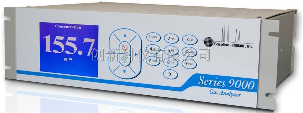 美国Baseline 9000H型热碳氢化合物分析仪