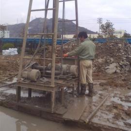 昆山井点降水工程
