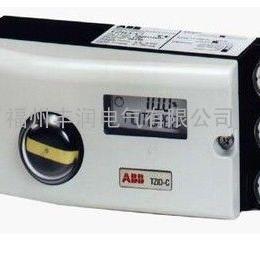 V18345-1010560001瑞典ABB阀门定位器