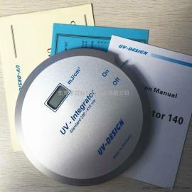 德国UV-140能量计