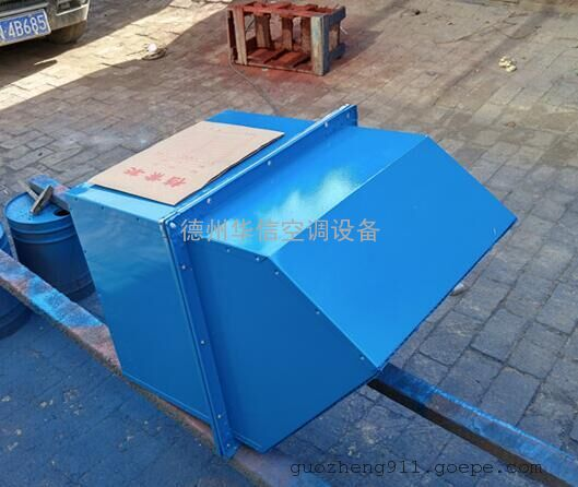 壁式防爆排风扇/方形防爆换风扇 除尘换气通风 方形边墙式风机