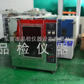 安规塑胶件灼热丝试验机