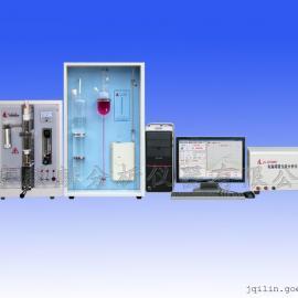 化学多元素一体化分析仪
