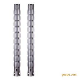 304不锈钢多级深井潜,多级深井泵