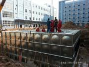 地埋式箱泵一体化HBP-144-30-70-I-HDXBF