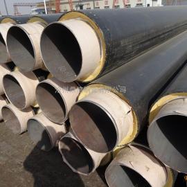 暖气管道聚氨酯发泡保温钢管正价销售厂家