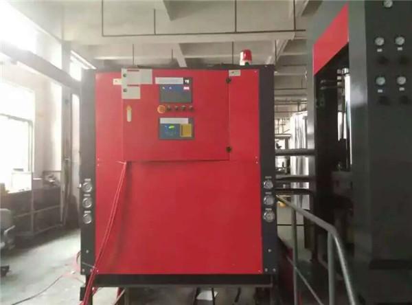 汽车电机检测专用冷热一体机