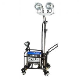 供应YSD6309 YSD6309便携式升降工作灯