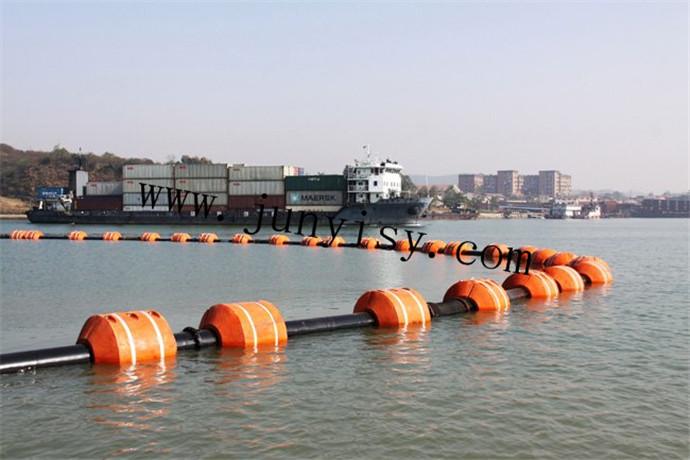 海上浮球 滚塑浮体 管道浮体