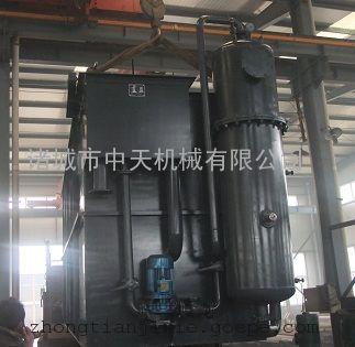 溶气气浮机|GSF型溶气气浮机