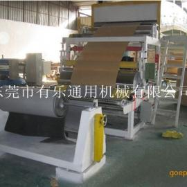 多功能自粘机 东莞涂布自粘机厂家 优质自粘机生产商