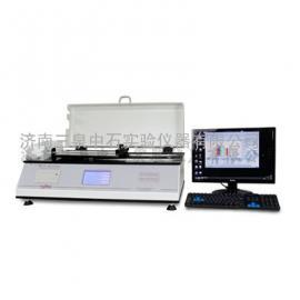 卫生纸湿抗张强度测试仪 卧式抗张强度试验仪